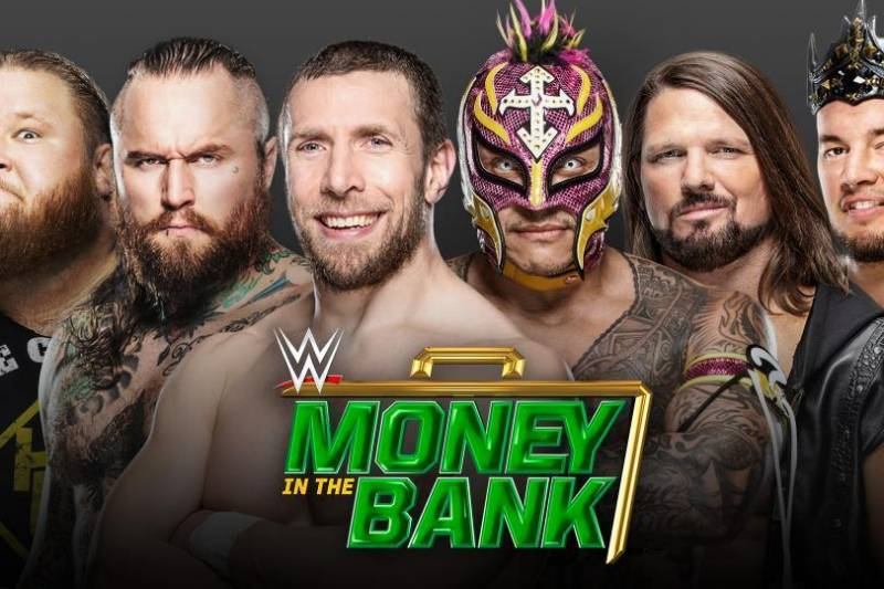 Money In The Bank 2020 Free Live Stream