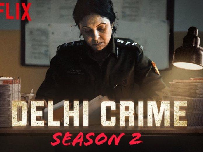 delhi-crime-season-2-release-date