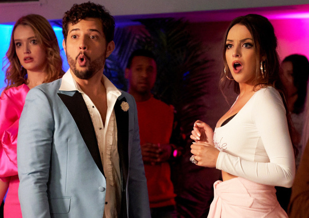Netflix Dynasty Season 4 - Release Date, Cast, Trailer, Season 3 Finale Recap and Everything We Know So Far! - Wink Report