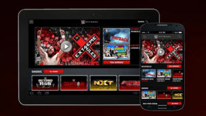 watch money in the bank android or tablet
