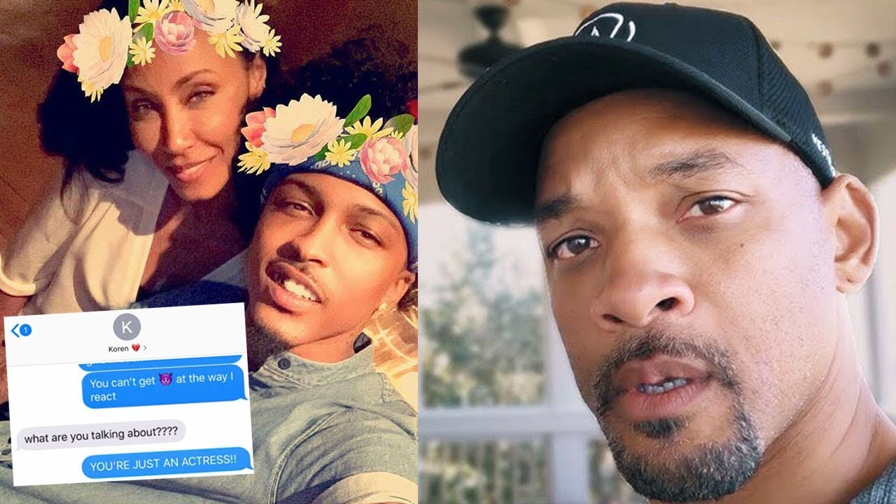 August Alsina confirms past relationship with Jada Pinkett-Smith